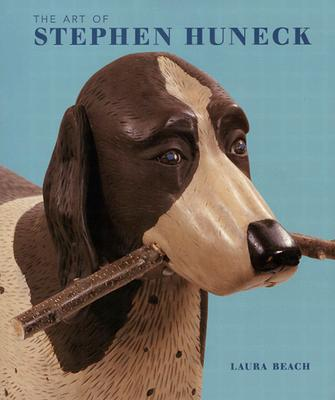 Image for The Art of Stephen Huneck