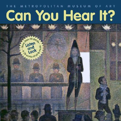 Image for Can You Hear It?