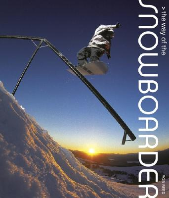 Image for WAY OF THE SNOWBOARDER
