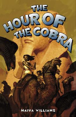 Image for HOUR OF THE COBRA