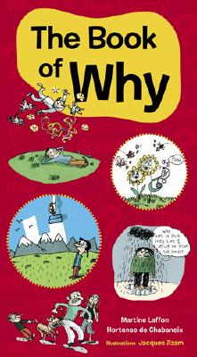 Image for The Book of Why