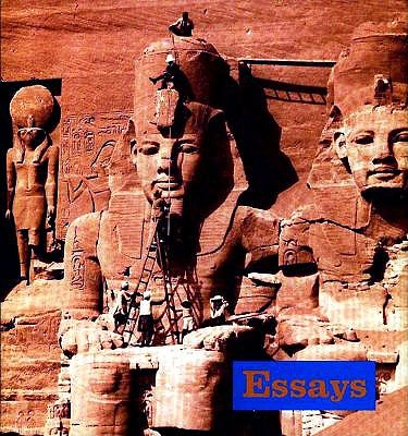 Image for The American Discovery of Ancient Egypt: Essays