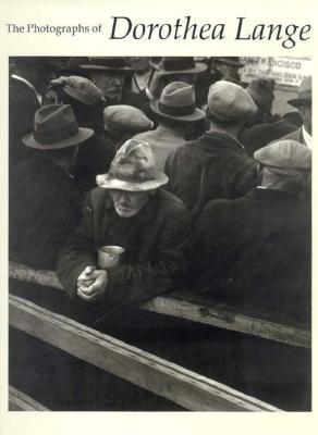 Image for Photographs of Dorothea Lange