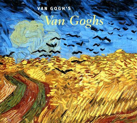Image for Van Gogh's Van Goghs