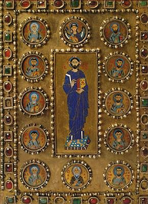 Image for The Glory of Byzantium: Art and Culture of the Middle Byzantine Era, A.D. 843-1261