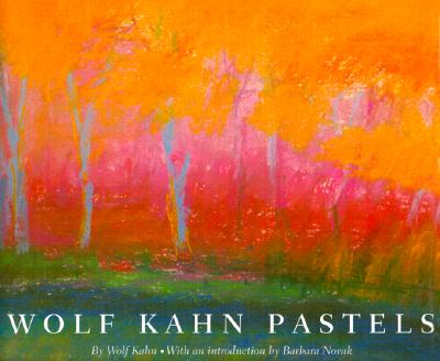 Image for Wolf Kahn: Pastels
