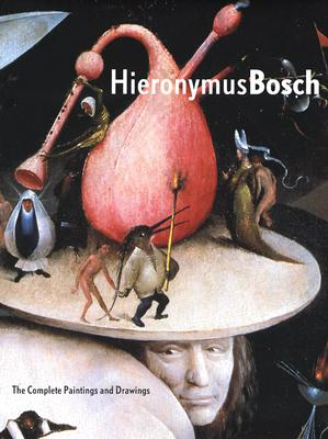 Image for Hieronymus Bosch: The Complete Paintings and Drawings