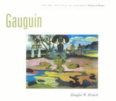 Image for Gauguin: Artists in Focus