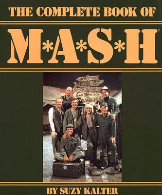 Image for Complete Book of M*A*S*H
