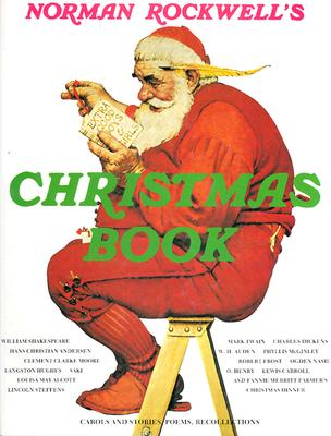 Image for Norman Rockwells Christmas Book