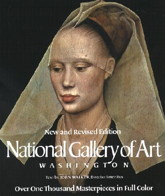 Image for National Gallery of Art: Washington (New and Revised Edition)