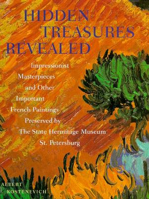 Hidden Treasures Revealed, Kostenovich, Albert