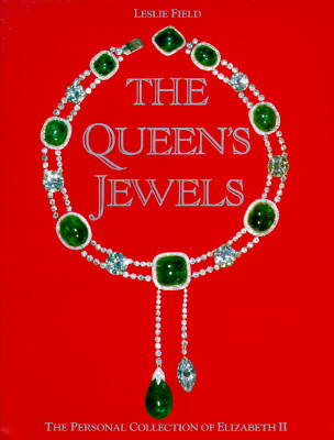 Image for The Queen's Jewels : The Personal Collection of Elizabeth II