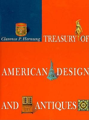 Image for TREASURY OF AMERICAN DESIGN AND ANTIQUES