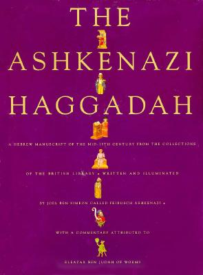 Image for The Ashkenazi Haggadah