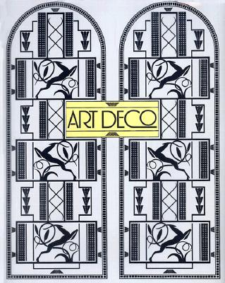 Image for Art Deco (Revised Edition)