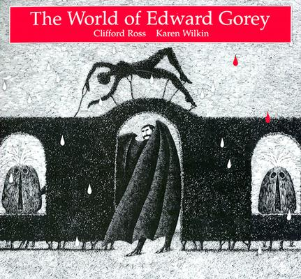 Image for The World of Edward Gorey