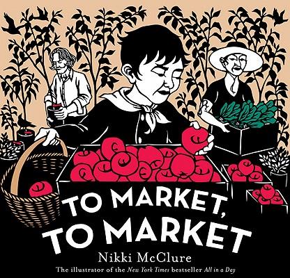 To Market, to Market, McClure, Nikki