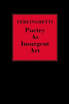 Image for Poetry as Insurgent Art
