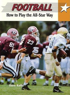 Image for Football: How to Play the All-Star Way