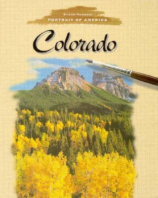 Colorado (Portrait of America), Kathleen Thompson