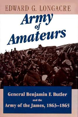 Image for Army of Amateurs