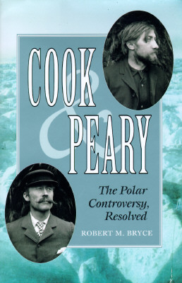 Image for Cook and Peary