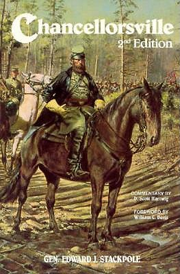 Image for Chancellorsville (Stackpole)