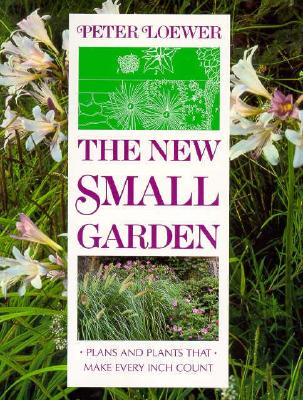 Image for The New Small Garden (Signed First Edition)