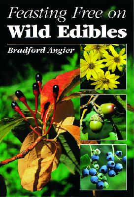 Image for FEASTING FREE ON WILD EDIBLES