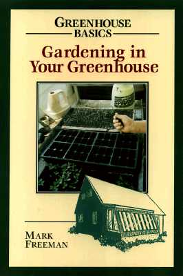 Image for GARDENING IN YOUR GREENHOUSE