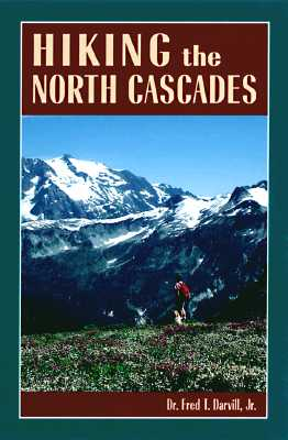 Image for Hiking the North Cascades
