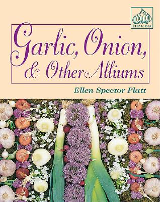 Image for Garlic, Onion, & Other Alliums