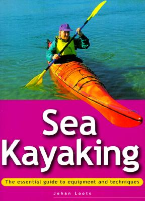 Image for Essential Guide: Sea Kayaking