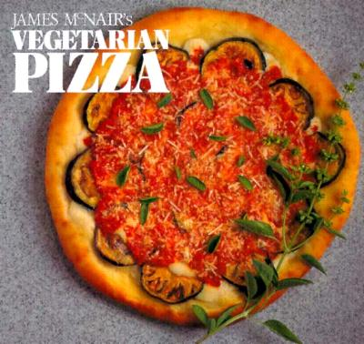 Image for James McNair's Vegetarian Pizza