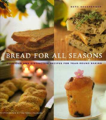 Image for BREAD FOR ALL SEASONS