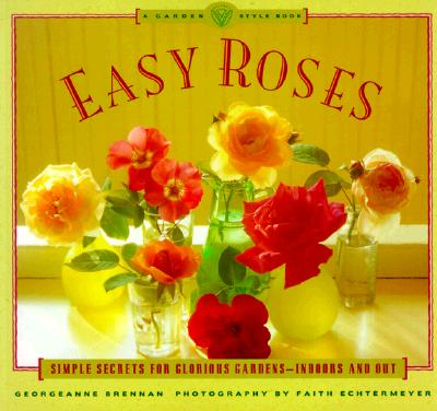 Image for EASY ROSES