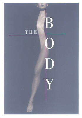 Image for The Body: Photographs of the Human Form