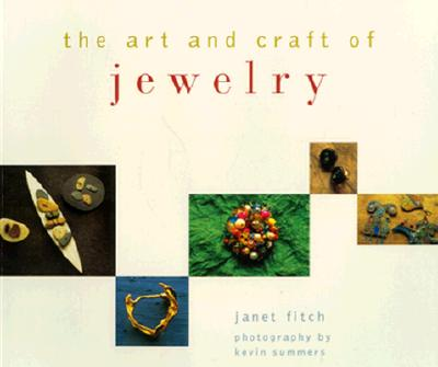 Image for The Art and Craft of Jewelry
