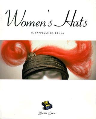 Image for Women's Hats: IL Cappello da Donna