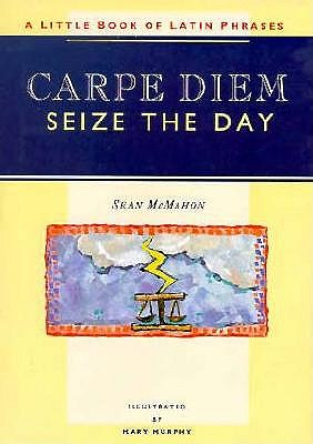 Carpe Diem, Chronicle Books LLC Staff