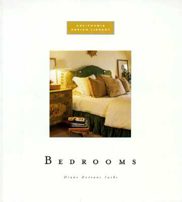 Image for Bedrooms: California Design Library