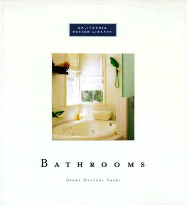Image for Bathrooms: California Design Library (California Designs)
