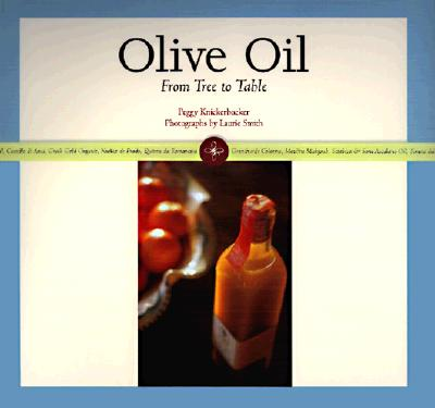Image for Olive Oil: From Tree to Table