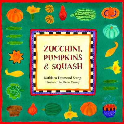 Image for Zucchini Pumpkins and Squash OP (Artful Kitchen)