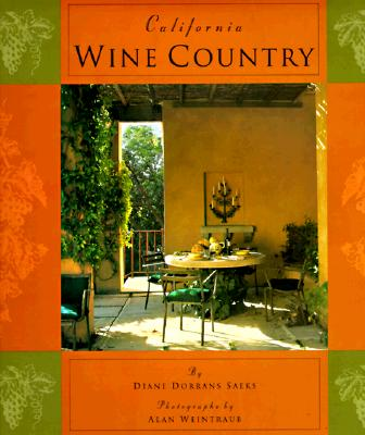 Image for CALIFORNIA WINE COUNTRY