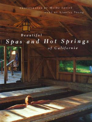 Image for BEAUTIFUL SPAS AND HOT SPRINGS OF CALIFORNIA