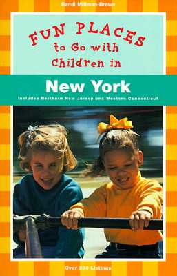Image for Fun Places to Go with Children in New York