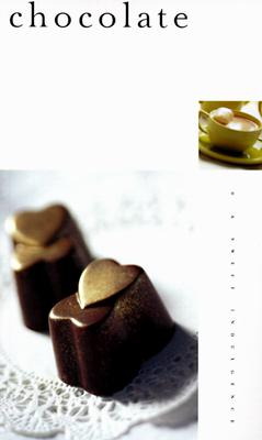 Image for Chocolate: A Sweet Indulgence
