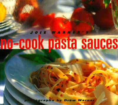 Image for JOIE WARNER'S NO-COOK PASTA SAUCES